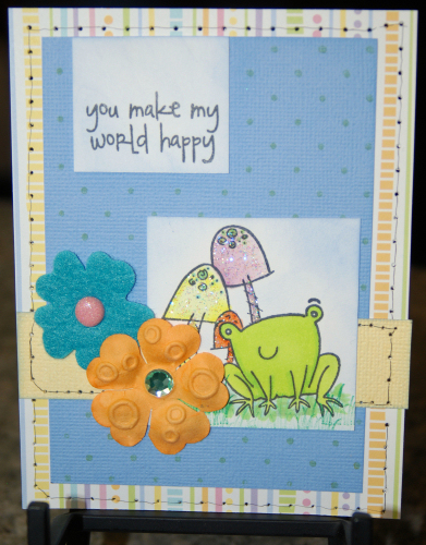 March2009CardKitMakeMyWorld