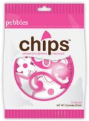 Pebbles chips