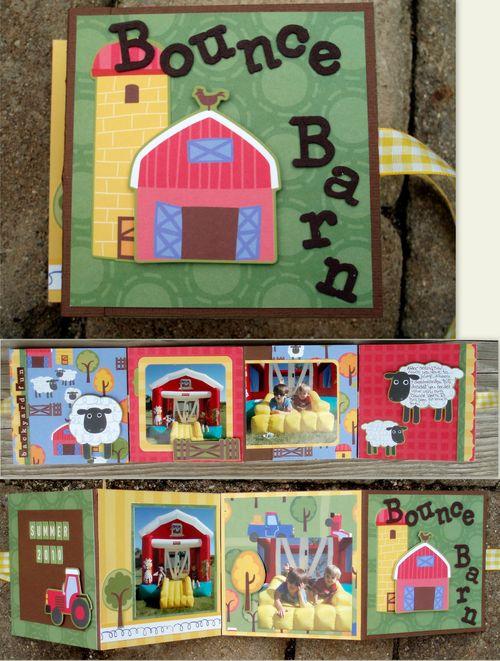 Bounce Barn