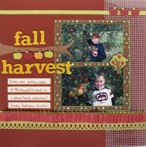Fall Harvest-1