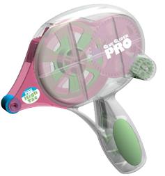 Glue Glider Pro