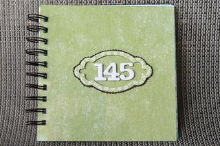 145 Mini Cover