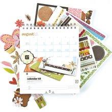 BG calendar kit