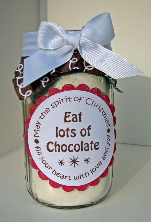 Gift Jar 1