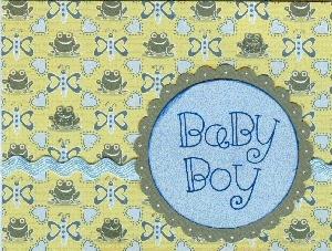 Babyboyfrogs