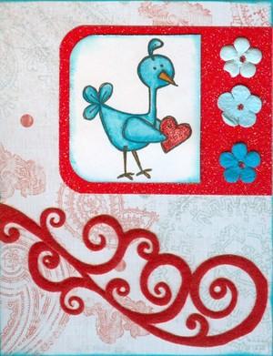 Valentinebird